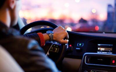 Modalidad GPS en AutoDinero