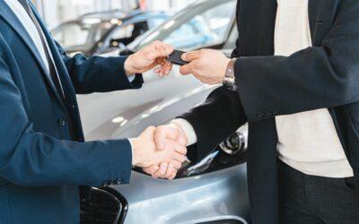 ¿De qué depende el monto que me pueden prestar por mi auto?